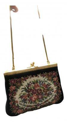 Adored Vintage Multicolour Cotton Handbags