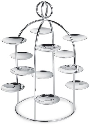 Ercuis Latitude Petits Fours Serving Tower