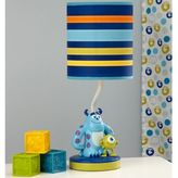 Disney Monsters at Play Lamp Base with Shade