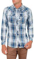 G Star G-Star 3301 L/S Shirt
