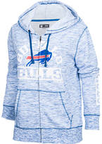 New Era Women's Buffalo Bills NFL French Terry Hoodie