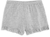 Splendid Girls' Ruffle Shorts - Big Kid