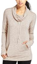 Athleta Studio Cowl Sweatshirt