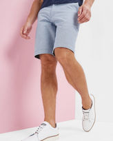 Ted Baker Herringbone shorts