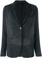 Avant Toi two button blazer