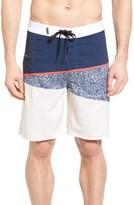 Rip Curl Men's Mirage Wedge Board Shorts