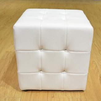 Greatime Cube Ottoman Greatime