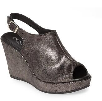Cordani Leesa Wedge Sandal