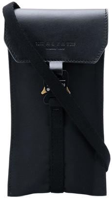 Alyx mini buckle shoulder bag