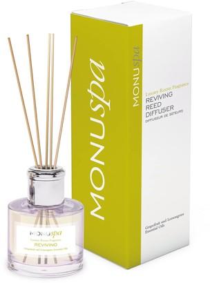 Monuskin Professional Skincare MONUSpa Reviving Reed Diffuser