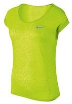 Nike Women's Dri-FIT Cool Running Tee