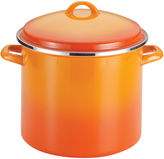 Rachael Ray 12-qt. Enamel-on-Steel Stockpot