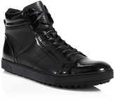 Kenneth Cole Kickoff High Top Sneakers