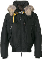 Parajumpers padded jacket with hood