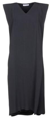 Lutz HUELLE Knee-length dress