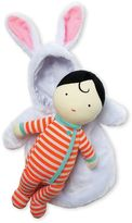 Manhattan Toys Snuggle Baby Bunny by