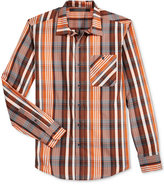 Sean John Men's Plaid Shirt