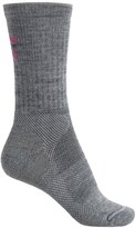 Lorpen Hiking Socks - Crew (For Men and Women)