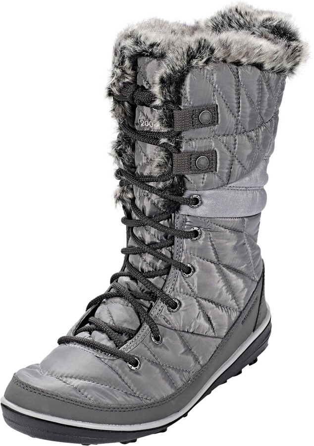 Thumbnail for your product : Columbia Women's Heavenly Omni-Heat Snow Boot