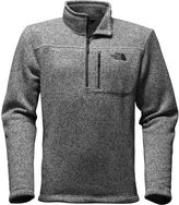 The North Face Gordon Lyons 1/4-Zip Sweater