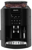 Krups EA8150 Compact PISA Fully Automatic Espresso Machine with Built-in Conical Burr Grinder