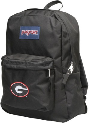 JanSport Georgia Bulldogs Superbreak Backpack
