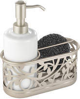InterDesign Vine Soap Pump Caddy