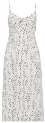 La Ligne Knee-length dress