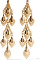 Ben-Amun Gold-Plated Earrings