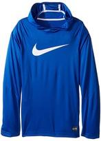 Nike Dry Elite Shooter Hoodie Boy's Clothing