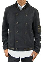 William Rast Men's Wool Jacket