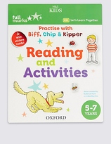 Marks and Spencer Reading & Activities Book