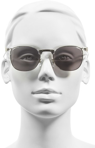 A. J. Morgan Women's A.j. Morgan 52Mm 'Soho' Sunglasses - Tortoise