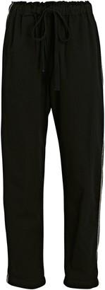 XiRENA Rex Cotton Straight-Leg Pants
