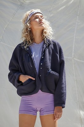 Fp Movement Hit The Slopes Fleece Jacket