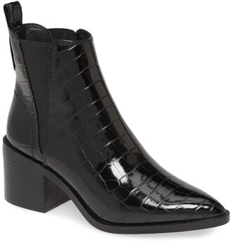 Steve Madden Audience Bootie