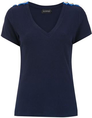 Olympiah 'Copa' t-shirt