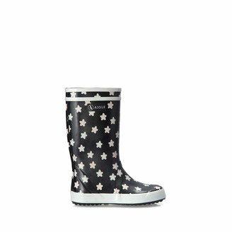 Aigle Unisex Kids Lolly Pop Rain Boot