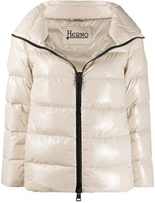 Herno 1985 Puffer Jacket