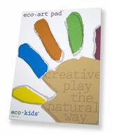 Eco-kids eco art pad
