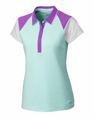 Cutter & Buck Annika Women's Short Sleeve Polo