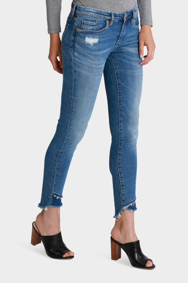 Blank NYC App Happy Jeans