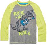 Arizona Long-Sleeve Graphic Tee - Preschool Boys 4-7