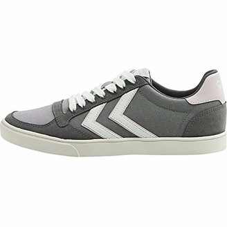 Hummel Unisex Adults Slimmer Stadil Low Top Sneakers