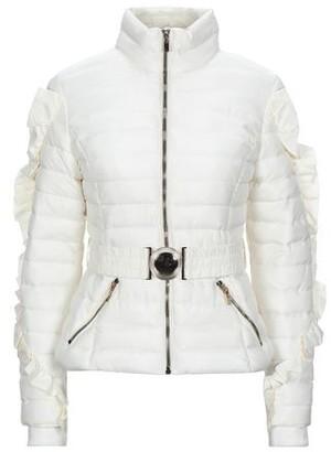 Mangano Synthetic Down Jacket