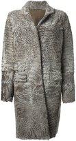 Liska 'Hyrmes' coat