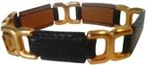 Hermes Black Lizard Bracelet