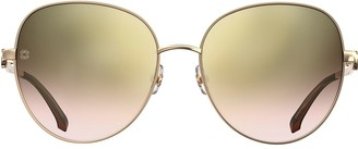 Elie Saab Gradient-Effect Sunglasses