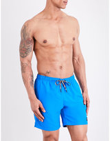 Bjorn Borg Solid swim shorts
