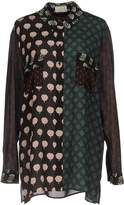 Lanvin Shirts - Item 38643175